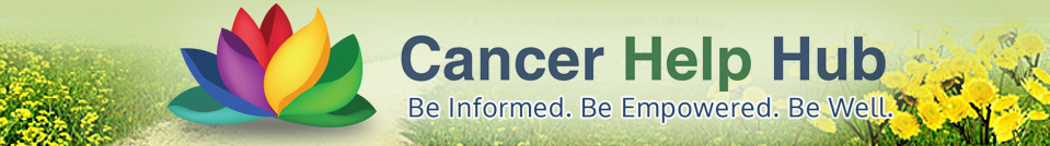 The Cancer Help Blog