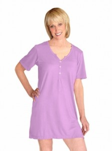 Wicking Nightshirt